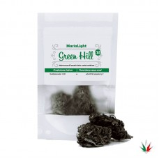 "Ανθοί Κάνναβης ItalyHemp MariaLight ""Green Hill"" CBD 1g"