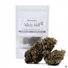 "Ανθοί Κάνναβης ItalyHemp MariaLight ""White Hill"" CBD 1g"
